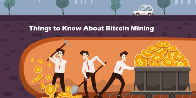 Things to Know About Bitcoin Mining
